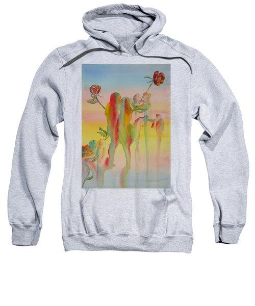 Love Is Eternal Sweatshirt