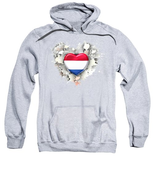 Love Netherland.1 Sweatshirt