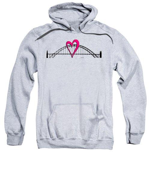 Love Newport Sweatshirt