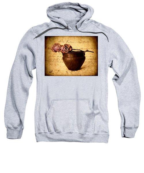 Love Notes Sweatshirt