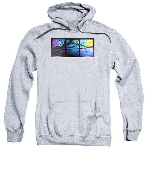 Loved Nature Sweatshirt