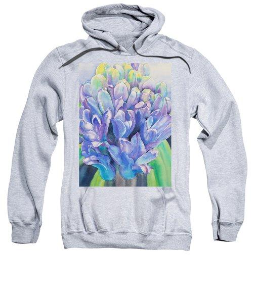Lovely Lupine Sweatshirt