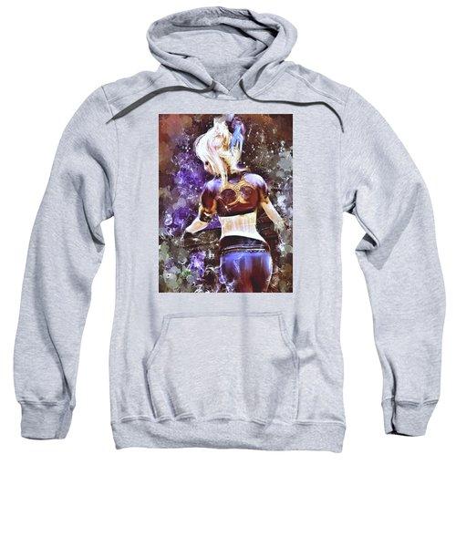 Lovely Night Sweatshirt