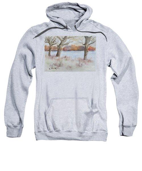 Lovers' Lake Sweatshirt