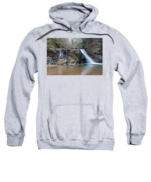 Lower Brasstown Falls Sweatshirt
