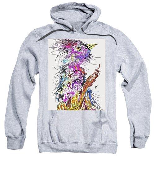 Lsd Bird 2 Sweatshirt