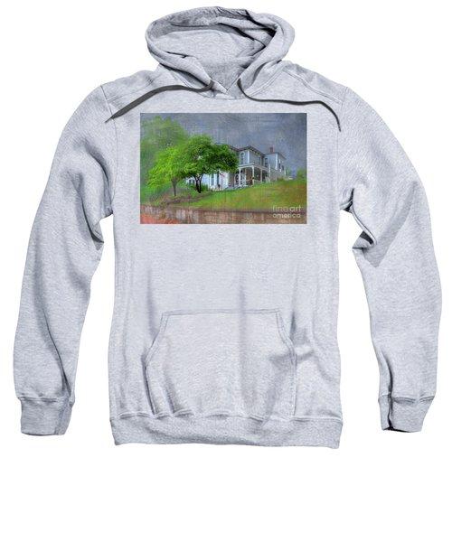 Lucas Pfeiffenberger House  Sweatshirt