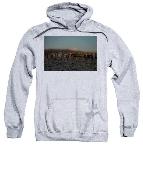 Lunar Eclispe  Sweatshirt