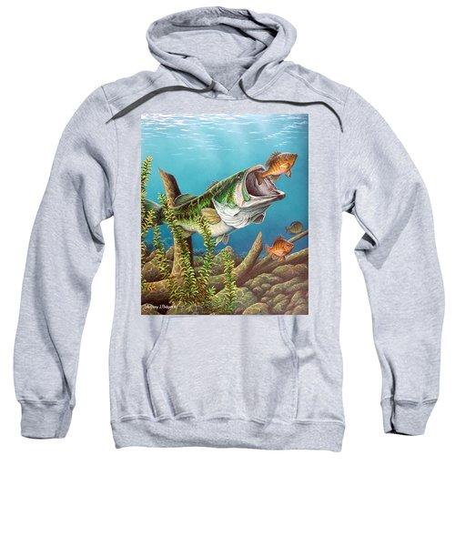 Lunch Sweatshirt