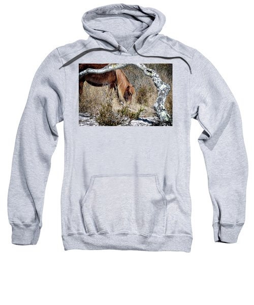 Lunchtime For Gokey Go-go Bones Sweatshirt