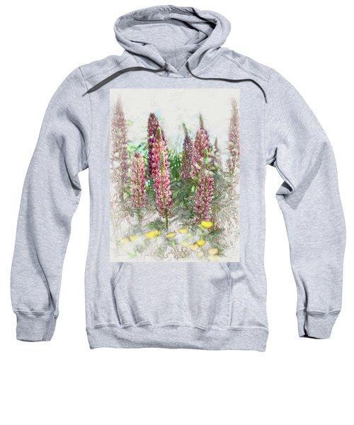 Lupine Sweatshirt