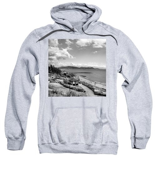 Lyme Regis And Lyme Bay, Dorset Sweatshirt