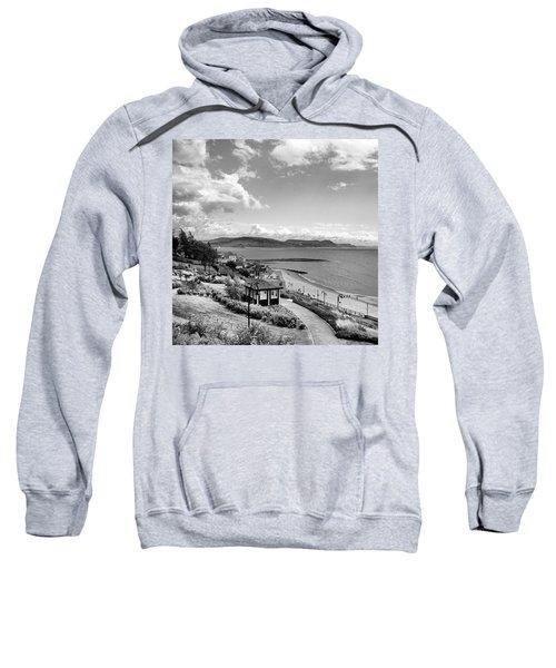 Lyme Regis And Lyme Bay, Dorset Sweatshirt