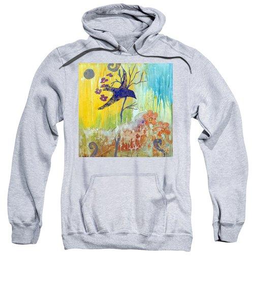Ma Doh Bird Soars Sweatshirt