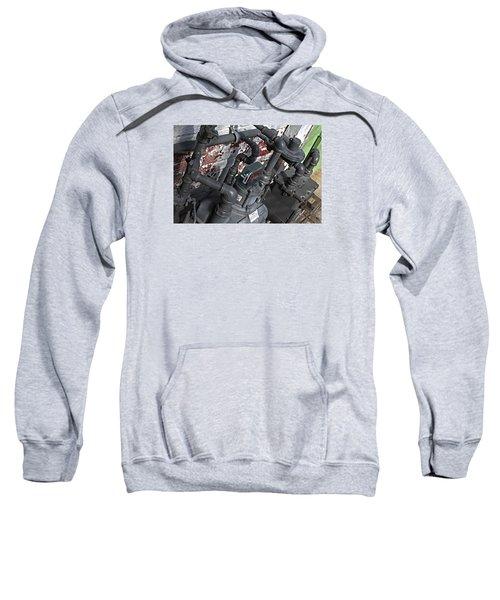 Machinery Sweatshirt