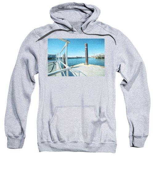 Macmillan Pier Sweatshirt