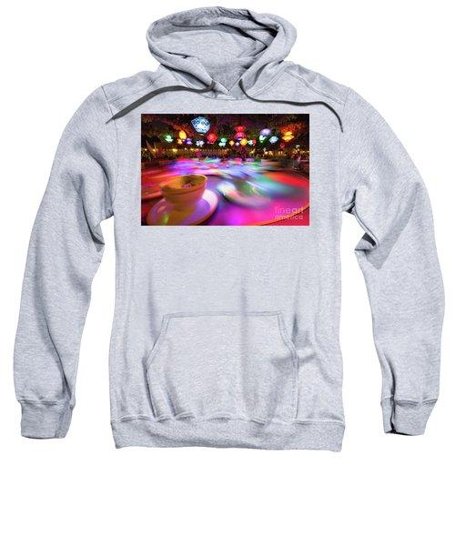 Mad Tea Party Sweatshirt