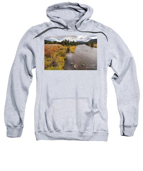 Madison River Sweatshirt