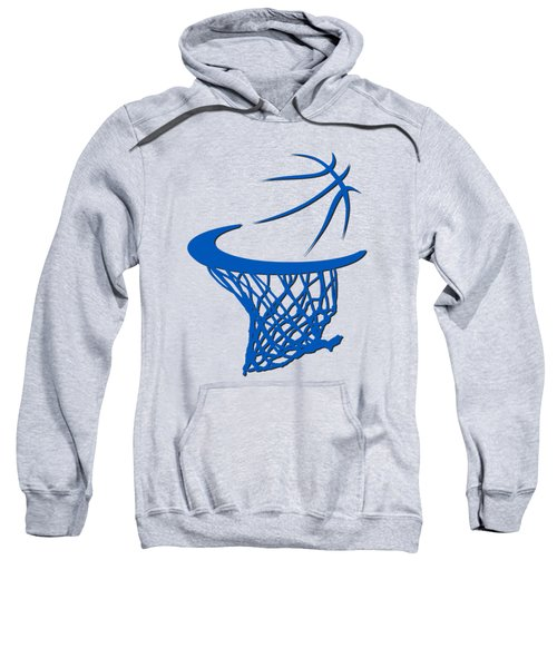 Magic Basketball Hoop Sweatshirt
