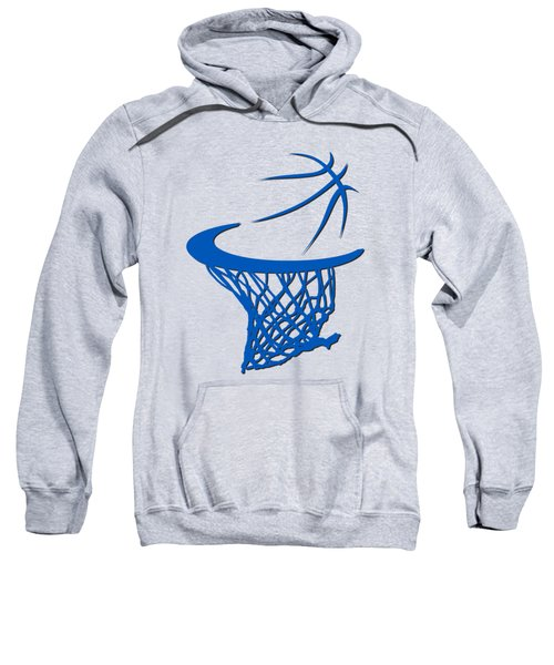 Magic Basketball Hoop Sweatshirt