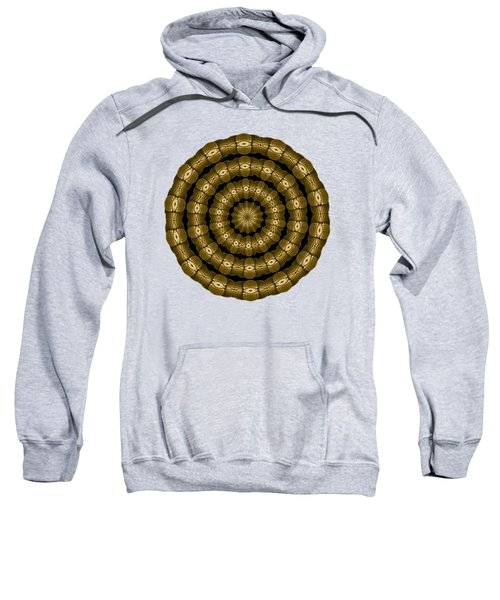 Magic Brass Rings Sweatshirt