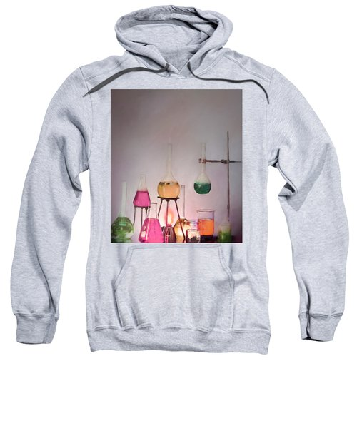Magical Beakers Sweatshirt