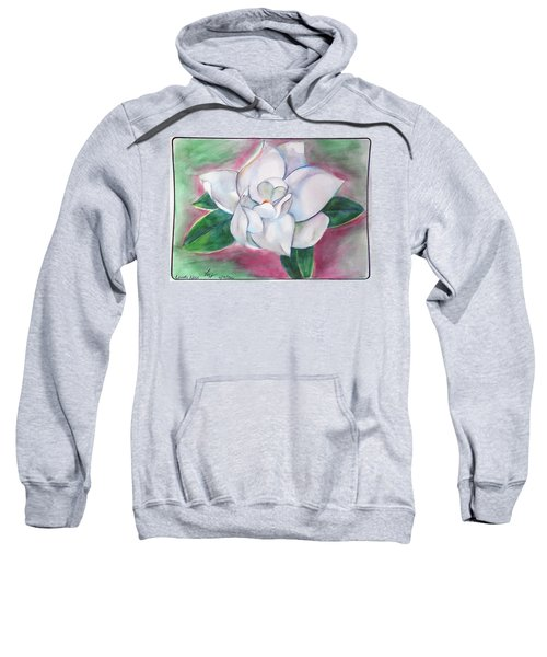 Magnolia 2 Sweatshirt