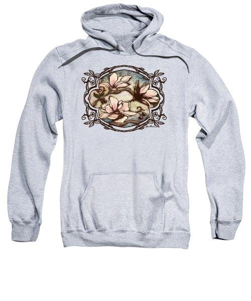 Magnolia Branch II Sweatshirt