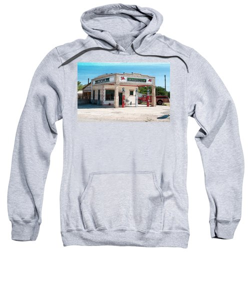 Magnolia Station Sweatshirt