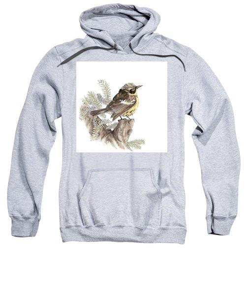Magnolia Warbler Sweatshirt