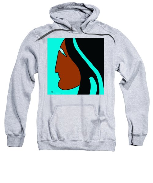 Maiden 2 Sweatshirt