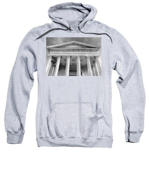 Maison Caree Sweatshirt