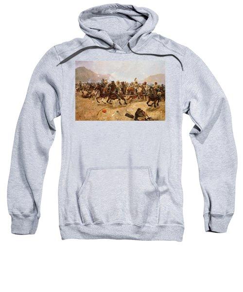 Maiwand Sweatshirt