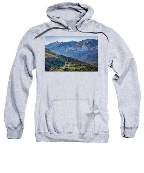 Majestic America Sweatshirt