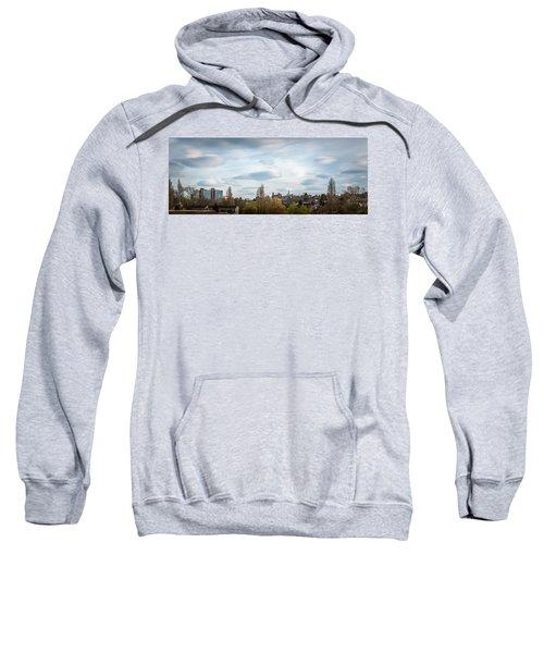 Majestic Cloud 1 Sweatshirt