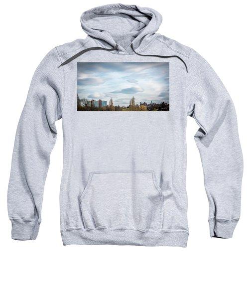 Majestic Cloud 2 Sweatshirt