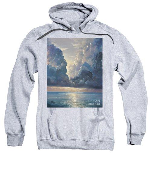 Majesty Sweatshirt
