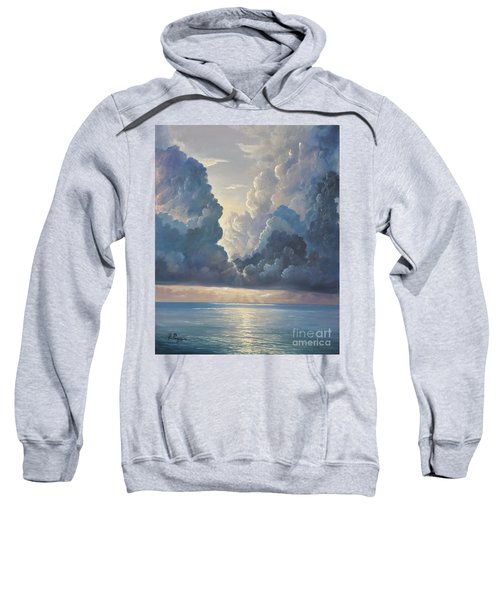 Majesty Sweatshirt
