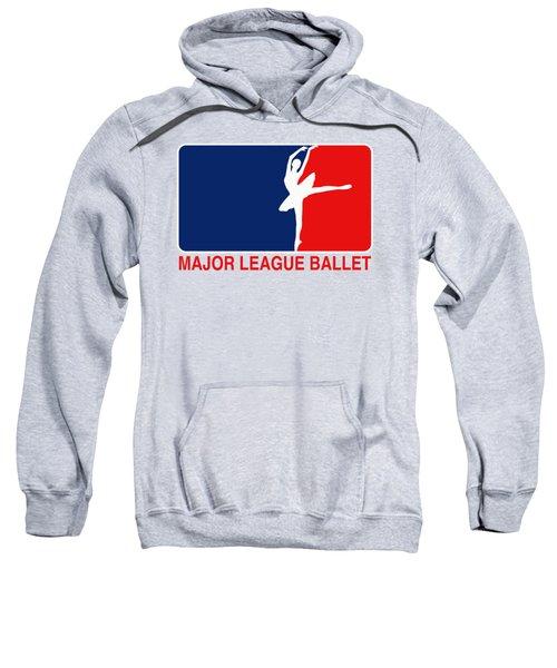 Major League Ballet Sweatshirt