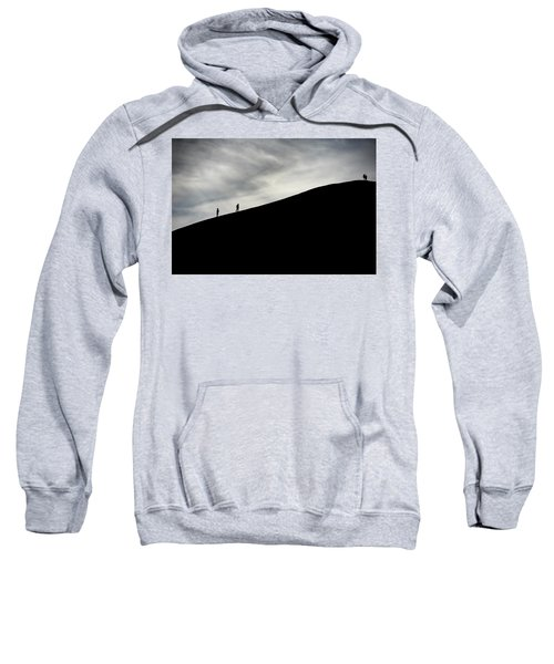 Make The Climb Sweatshirt