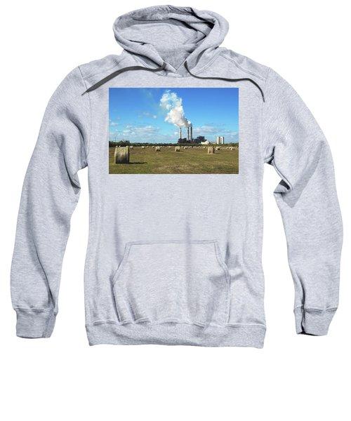 Making Hay Sweatshirt