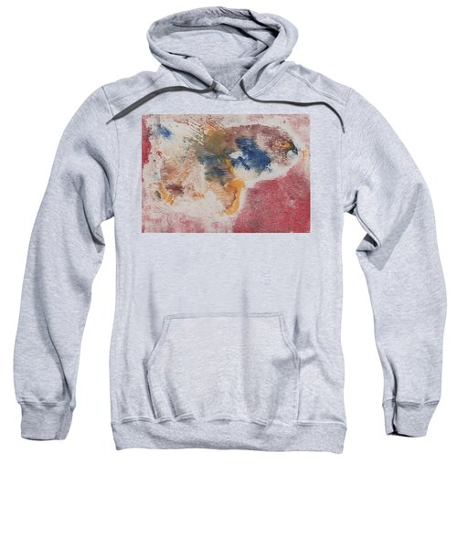 Making The Leap Sweatshirt