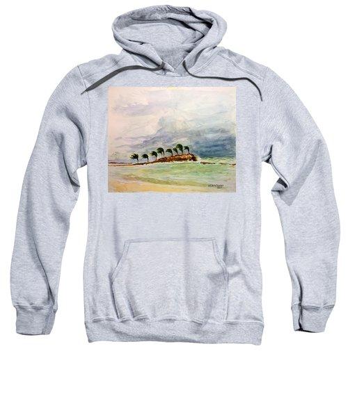 Malya Jamaica Sweatshirt