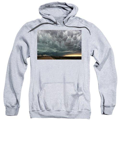 Mammatus Over Montata Sweatshirt