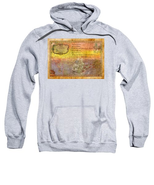 Mandalay Thunder Dawn Sweatshirt