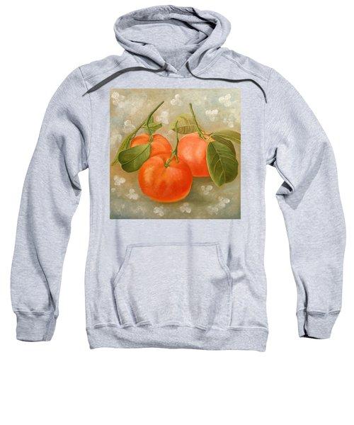 Mandarins Sweatshirt