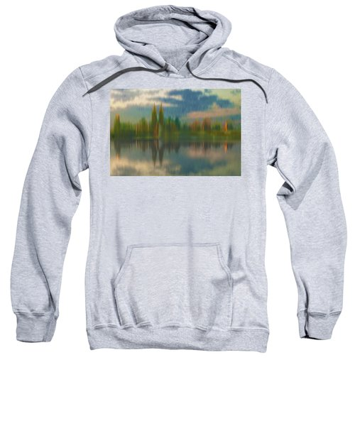 Manhattan Autumn Sweatshirt