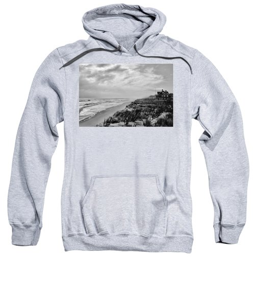 Mantoloking Beach - Jersey Shore Sweatshirt