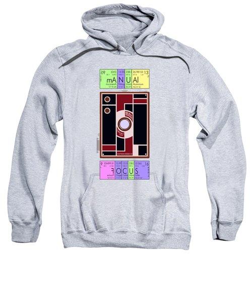 Manual Focus Sweatshirt