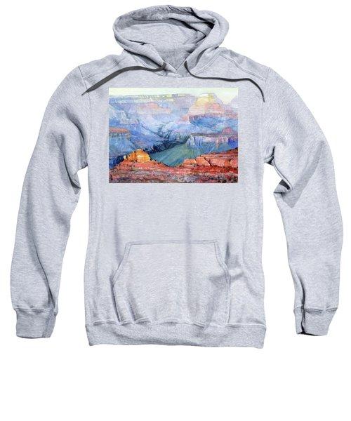Many Hues Sweatshirt